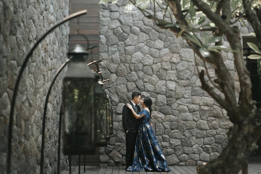 Surabaya Prewedding Destination