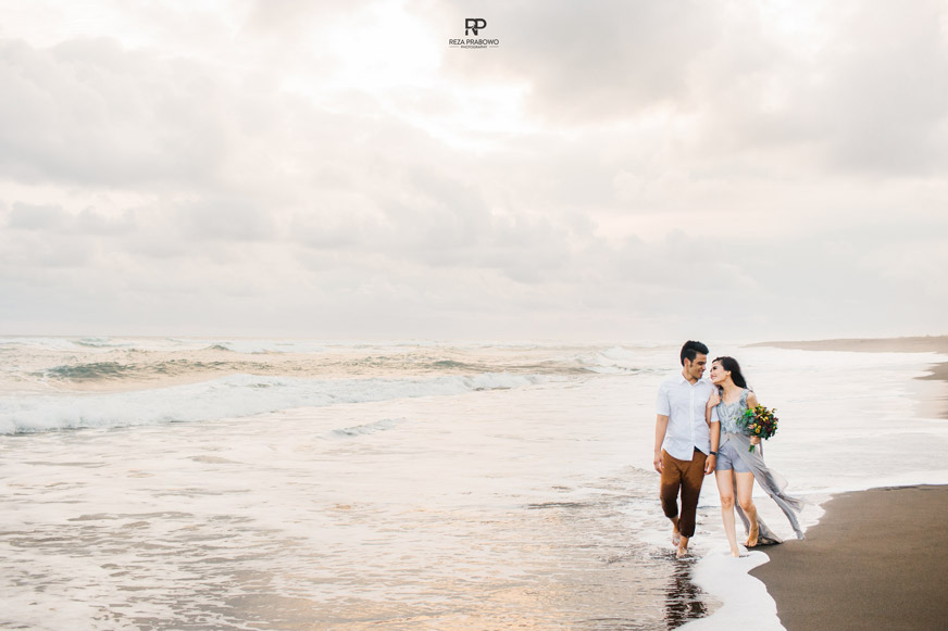 Prewedding Cinematic Video