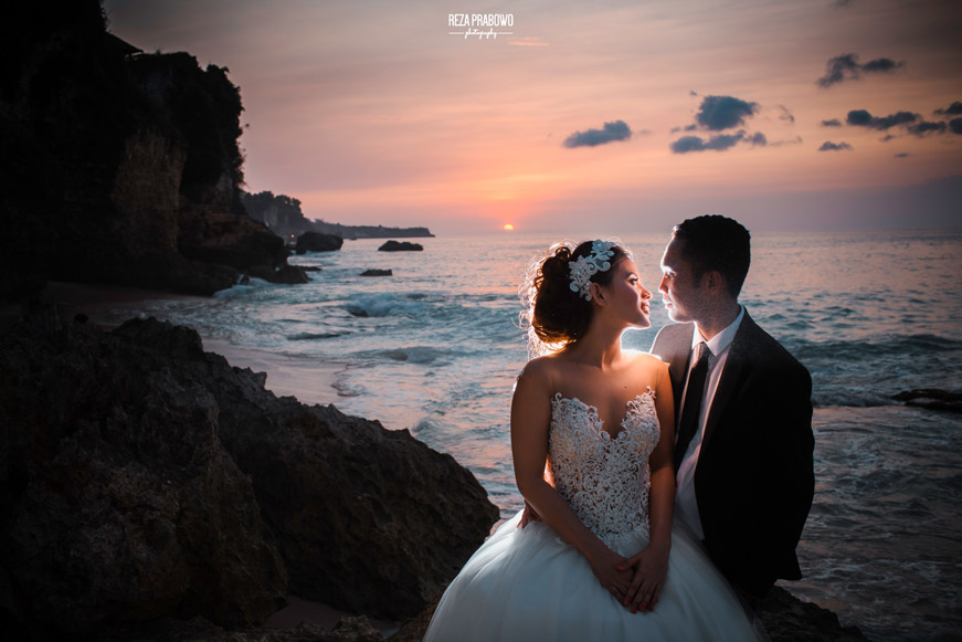 Be My Heart, Forever (Bali Pre-Wedding Destination)