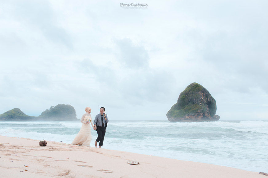 Our Sweetest Story (Malang Pre-Wedding Destination)